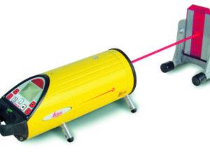 Laser de canalisation pour mesurer le niveau lors de la pose de tuyaux de canalisation - Disponible dans les agences Nova Location de votre région PACA, Provence Alpes Côtes d'Azur, Auvergne Rhône Alpes, Occitanie