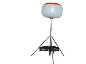 BALLON ECLAIRANT 2000W - AIRSTAR - SIRROCO HA2 - travaillez en toute sécurité et avec plus de luminosité. Le ballon est disponible chez Nova Location dans les régions PACA, Provence Alpes Côtes d'Azur, Auvergne Rhône Alpes, Occitanie