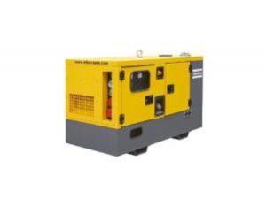 Groupe électrogène essence 30Kva - QES30 (3) - disponible chez Nova Location dans les département des Alpes-de-Haute-Provence, Hautes-Alpes, Alpes-Maritimes, Bouches du Rhône, Var, Vaucluse