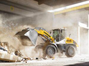 CHARGEUSE PNEUS 1100L pour charger et déplacer rapidement des matériaux sur un chantier de terrassement - Engin à réserver dans les agences Nova Location de votre région PACA, Provence Alpes Côtes d'Azur, Auvergne Rhône Alpes, Occitanie