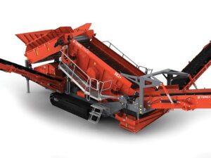CRIBLE DE RECYCLAGE FLIP FLOW pour le traitement et la séparation des matériaux de recyclage - à louer chez Nova Location des Alpes-de-Haute-Provence, Hautes-Alpes, Alpes-Maritimes, Bouches du Rhône, Var, Vaucluse